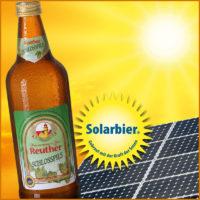 Reuter Schlosspils - Solarbier