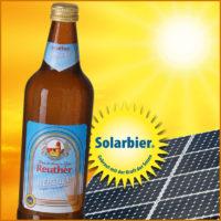 Reuter Weissbier - Solarbier