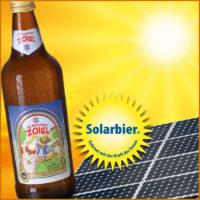 Reuter Zoigl - Solarbier